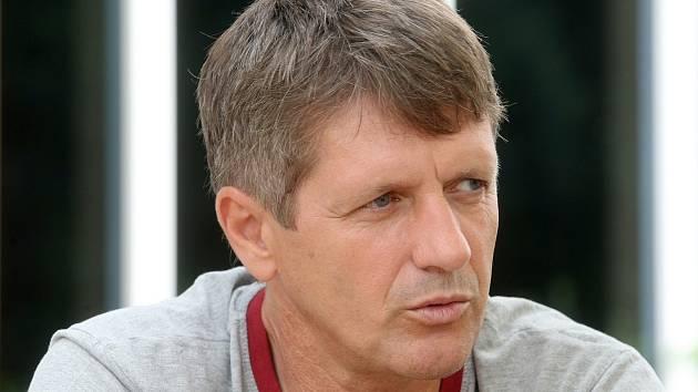 Petr Maléř.
