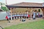 Lanžhot rozezpívaly ženské sbory