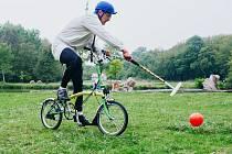 Festival cyklospecialit láká i na polo