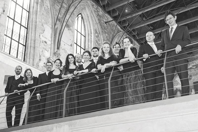 Jižní Moravu rozezní v říjnu šestý ročník Lednicko-valtického hudebního festivalu. Hlavním tématem bude tentokrát Antonio Vivaldi. Collegium 1704