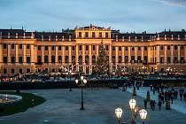 Vídeň se rozzáří do adventu v půli listopadu