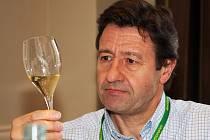 Prestižní mezinárodní soutěži vín Vinalies Internationales v Paříži.