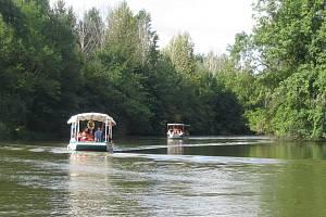 Společnost 1. plavební zahajuje pravidelné plavby pro zájemce.