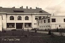 Před devádesáti lety povolili v Moravské Nové Vsi novou školu. Schvalovali ji dvacet let.