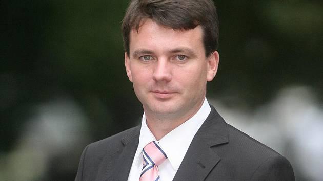 Majitel vinařství Miroslav Kovács.