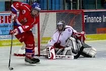 Čeští reprezentanti podali proti Rusům lepší výkon, čtyři inkasované branky však rozhodly o porážce.