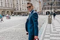 Radek Kučera, Senior manager pro dceřinné společnosti ZFP GROUP