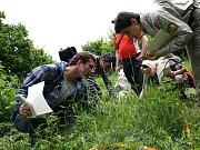 Národní park Podyjí slavil Evropský den parků
