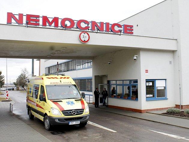Nemocnice Znojmo má od 2. března 2015 babybox.