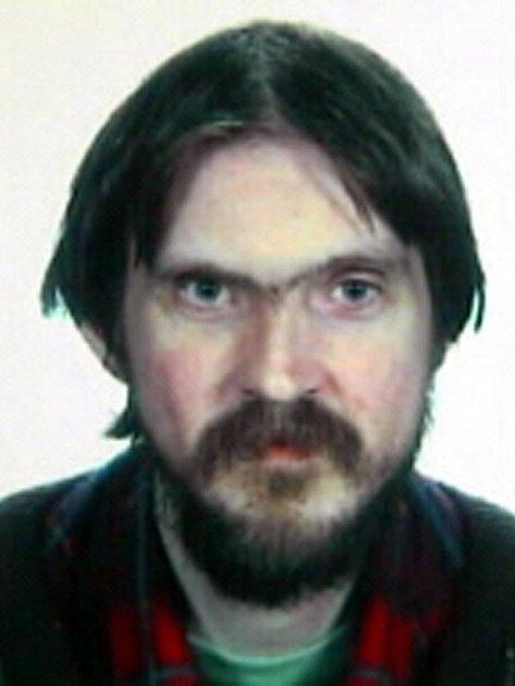 Pohřešovaný dvaačtyřicetiletý Jan Florian