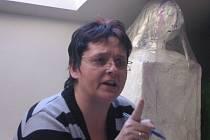 Martina Výhodová