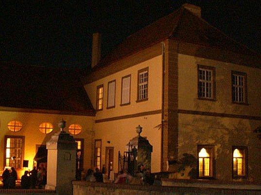 Jihomoravské muzeum ve Znojmě pořádá večerní prohlídky, a to v termínech 11. a 25. srpna.