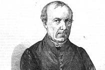 Moravský kněz, buditel a tvůrce monumentální sbírky lidových písní František Sušil.
