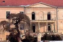 Zámek Hrušovany nad Jevišovkou
