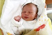 Evelína Blahová, 50cm, 3130g, 8.4.2009, Znojmo