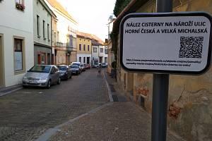 Téměř devatenáct milionů korun chce vyčlenit z rozpočtu města pro rok 2020 vedení Znojma na rekonstrukci ulice Horní Česká.