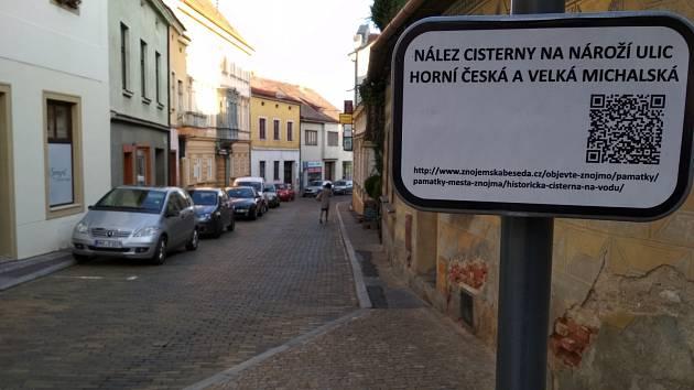 Znojmo opraví Horní Českou. Za 18,5 milionu korun
