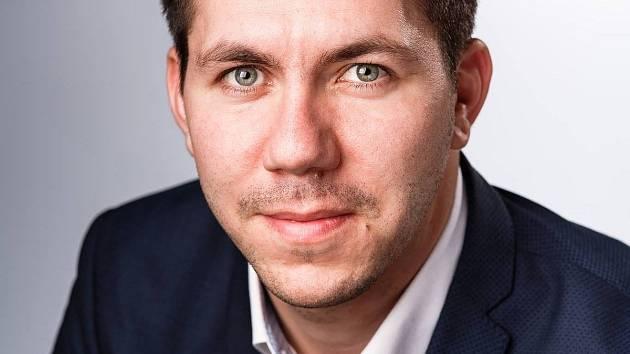 Hotovo, odhlasováno: novým starostou Znojma je Jakub Malačka. Nahradí Groise