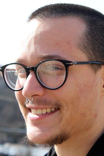 Toby Švédů zMoravského Krumlova prochází změnou pohlaví.