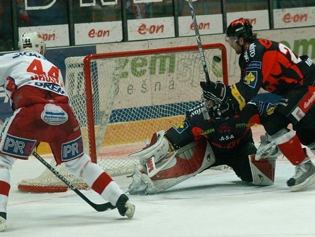 Třetí gól Slávie