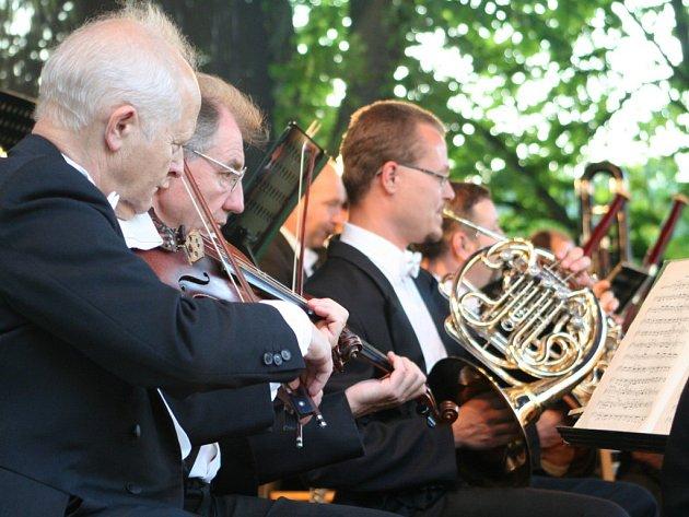 Zahajovací koncert