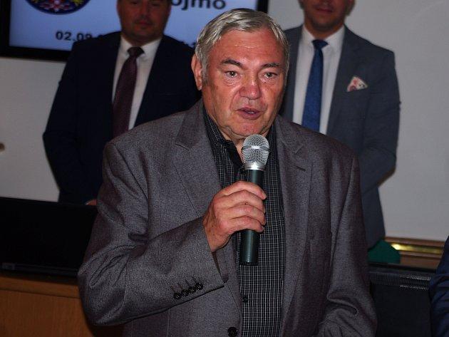 Jaromír Čepička.