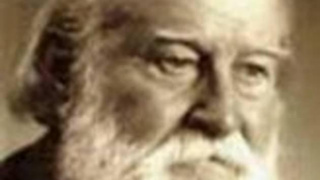 Před sto padesáti lety se narodil politik a advokát Vilém Veleba