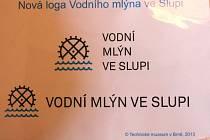 Pod názvem Jaro ve mlýně zahájili pracovníci Technického muzea v Brně letošní turistickou sezonu Vodního mlýna ve Slupi. Představili také nové logo technické památky.