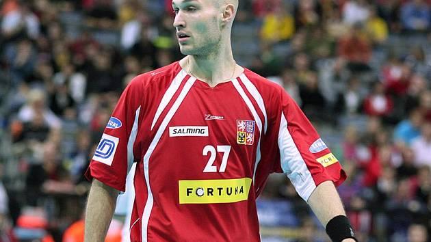 Znojemský rodák Milan Fridrich.