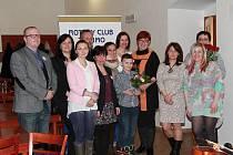 Deset dobrodinců nominovali lidé ze Znojma na Cenu Ď.