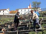 Vranovsko má pozvednout rozvoj cestovního ruchu.