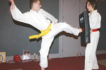 Znojemští bojovníci taekwon–do se připravují na vrchol letošní sezony. Tím bude světový šampionát v Koreji, který se uskuteční na začátku července.