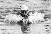 Znojemská plavkyně Tereza Poláchová získala na akademickém mistrovství v Olomouci, kde závodila za Masarykovu univerzitu, dvě bronzové a jednu stříbrnou medaili.