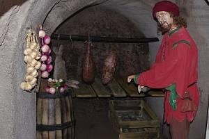Doslova boom letos zažívá právě Znojemsko. Favoritem v návštěvnosti je ve Znojmě již tradičně podzemí.
