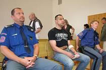 Znojemský okresní soud řešil kauzu takzvaného justičního omylu.