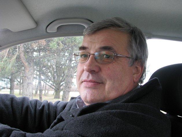 Oldřich Kukla