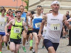 Znojemský běžecký pohár zahájí patnáctý ročník závodem v Plavči.