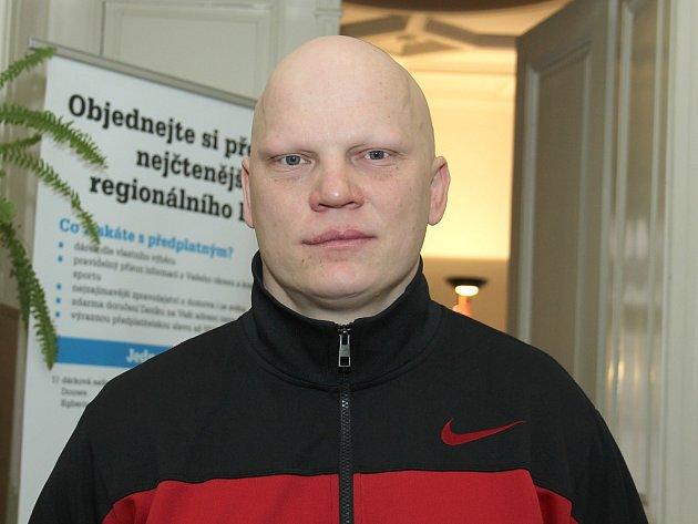 Rudolf Cakl trénuje Moravské Budějovice.