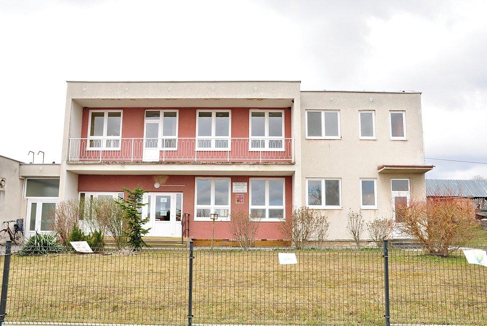 Mateřská škola Břežany