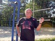 Šestá volejbalistka století v Česku pochází z Olbramkostela a víc jak 35 let žije v italském Bergamu.