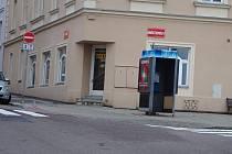Z bývalého obchodu na rohu Kollárovy ulice a náměstí Republiky má vzniknout do poloviny příštího roku nová galerie.