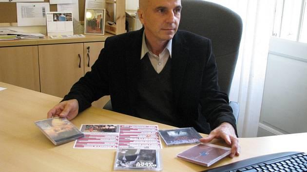 Pavel Stohl