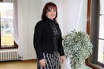 Novou ředitelkou Domu dětí a mládeže ve Znojmě je čtyřicetiletá Hana Bílková. Do funkce nastoupila letos v září.
