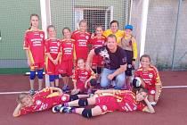 Družstva miroslavských národních házenkářek začala hrát o druhém zářijovém víkendu nový soutěžní ročník.