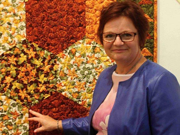 Jitka Kubíková.