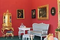 Na znojemském hradě se otevírá nová expozice, která je umístěna v dříve uzavřených přízemních prostorách.
