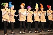 Noc divadel, ke které se Znojmo připojilo podruhé, nabídla několik hudebních i tanečních vystoupení. Nechyběla prohlídka zákulisí či orchestřiště městského divadla.