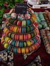 Africký trh s ovocem z Ugandy a dalších zemí přilákal v sobotu do znojemského minoritského kláštera stovky návštěvníků.