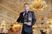 Znojmo patří do výlučného klubu držitelů titulu Historické město roku.