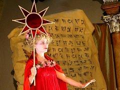 Představením unikátní scénické úpravy oratoria Daniel v jámě lvové Georga Philippa Telemanna vyvrcholil letošní ročník Hudebního festivalu Znojmo.